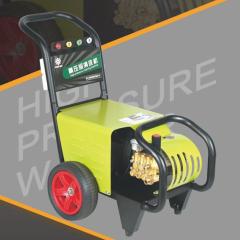 KMG高压洗车机