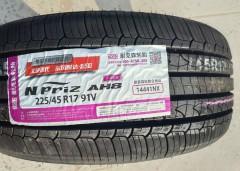 耐克森轮胎225/45R17 91V AH8现代领动