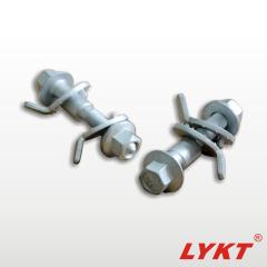 四轮定位偏心螺丝螺栓 13mm(洛阳凯涛)