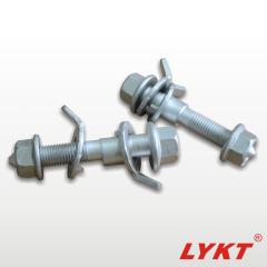 四轮定位偏心螺丝螺栓 17mm(洛阳凯涛)