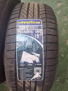 固特异265/50R19 110Y F1 SUV 4X4 19年