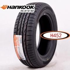 韩泰轮胎235/45R18  H452  9代索纳塔