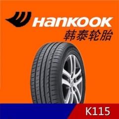 韩泰轮胎235/55R17V  K115