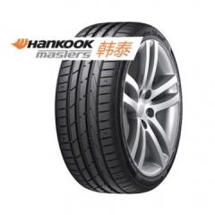 韩泰轮胎225/55R17Y  K117