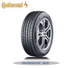 马牌轮胎215/55R18 95V MC5