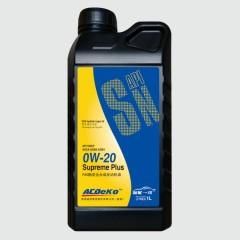 ACDeKo润滑油 全合成0W-20 1L (12桶/箱)