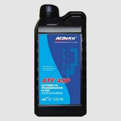 ACDeKo润滑油  自动变速箱油ATF 4SP  1L (12桶/箱)