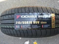 优科豪马215/55R18  G98