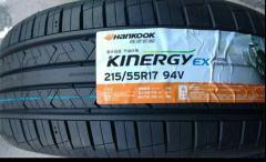 韩泰轮胎215/55R17 H308  94V