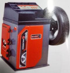 CB-958BR加强型车轮动平衡仪