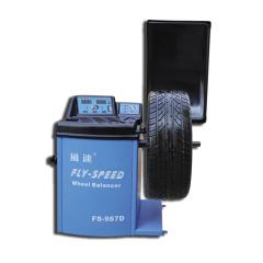 风速轮胎平衡机FS-987D