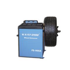 风速轮胎平衡机FS-966A