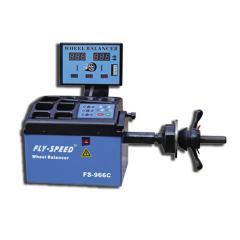 风速轮胎平衡机FS-966C