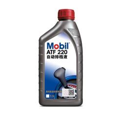 美孚 ATF 220 高性能自动排档液 1L*12瓶